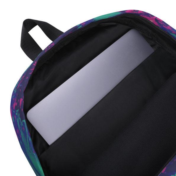 MAKE SENSE - Backpack - Laptop Pocket