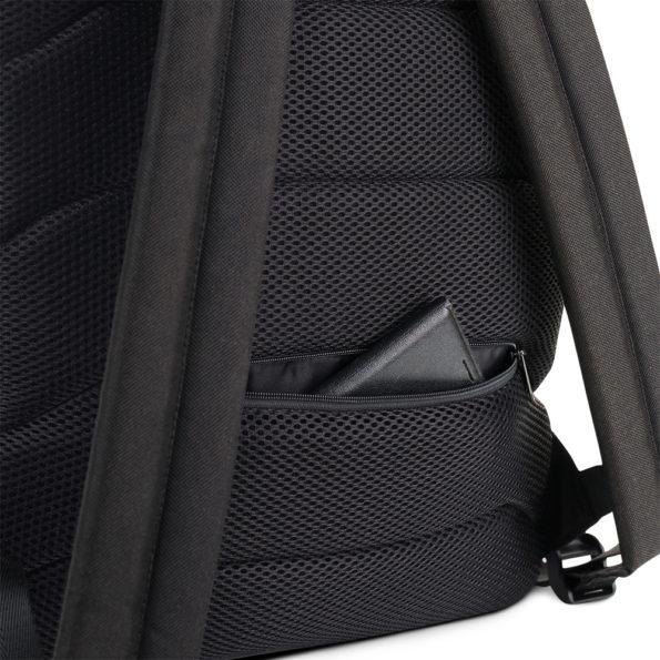 MAKE SENSE - Backpack - Secret Pocket